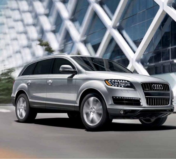 Audi Q For Sale MI Audi Dealer Near Detroit - Audi q7 for sale