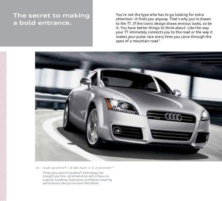 Audi Dealer Near Detroit