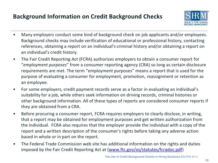 background checks in hiring 4 risks your company takes when background checks are not a part of  it's time to seriously consider implementing background checks as part of your hiring.
