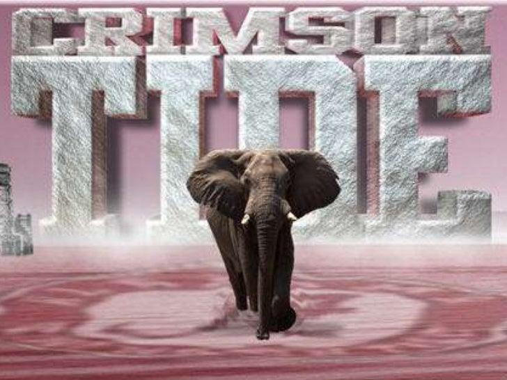 2012 BCS Champions Alabama Crimson Tide