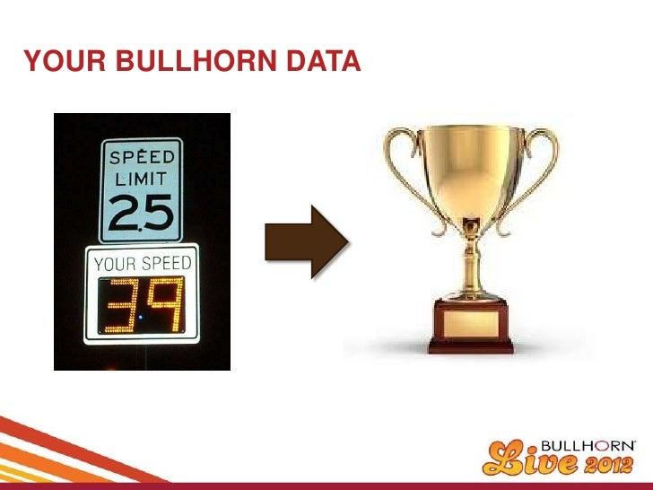2012 benchmark data   joe zeff Slide 3