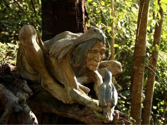 Des merveilles cachées dans un petit village deMarysville Victoria,en Australie du Sud. C'est unmonde magique où le sculpt...
