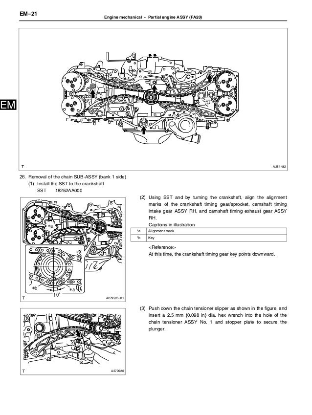 2012 brz engine service manual rh slideshare net subaru impreza motor diagram subaru impreza engine diagram