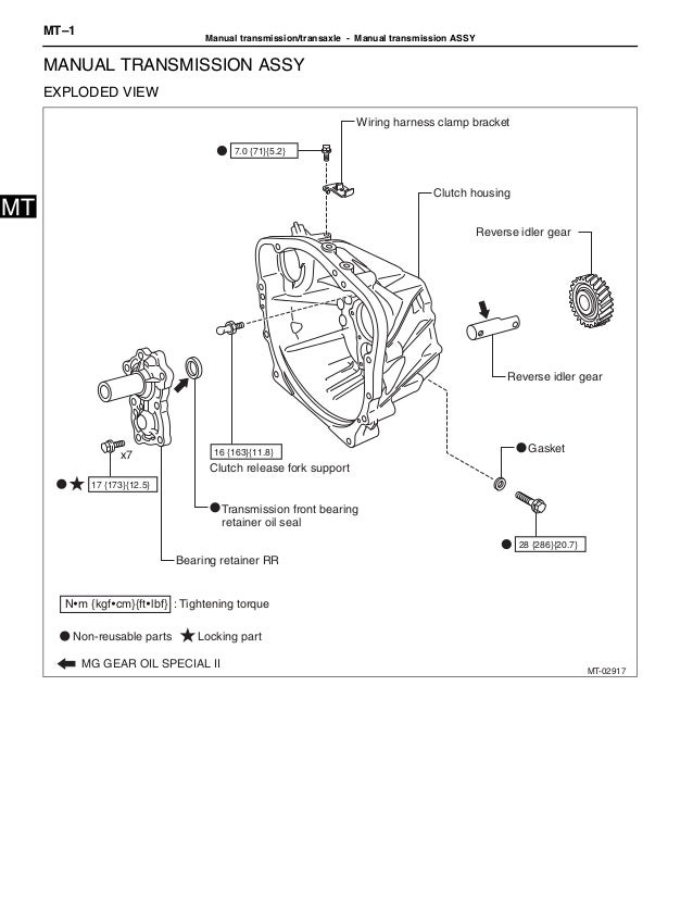 Enjoyable 2012 Brz Transmission Service Manual Wiring Cloud Favobieswglorg