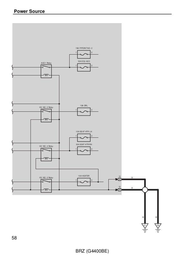 2012 brz wiring service manual 0dowlsoh 1hwzrun 0dvwhu 6zlwfk vvhpeo