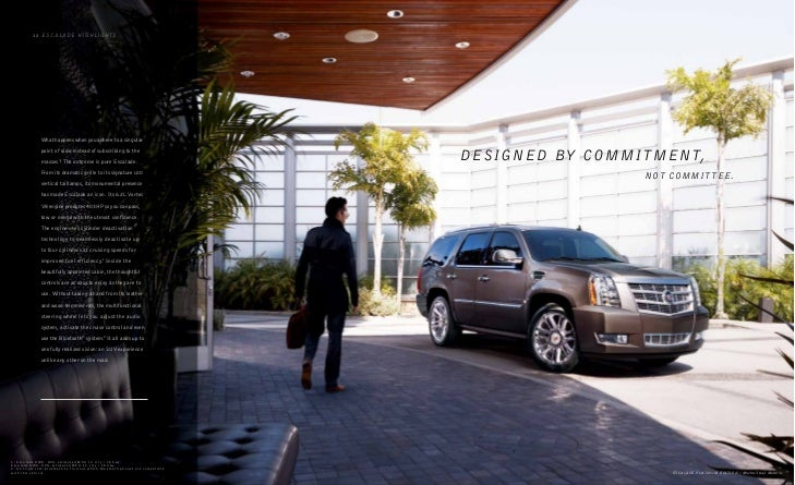 2012 Cadillac Escalade For Sale NY | Cadillac Dealer Near ...