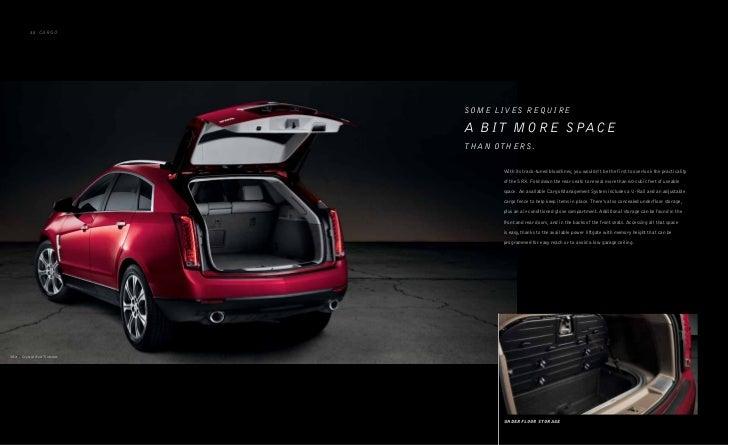 2012 Cadillac Srx For Sale Ny Cadillac Dealer Near Buffalo