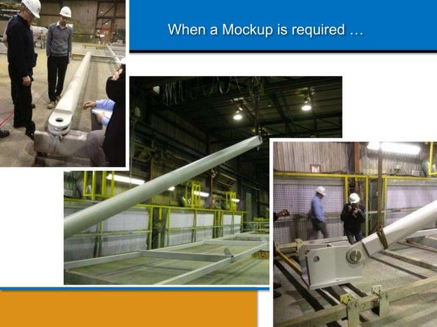 AESS 22.2 One-half standard fabrication tolerances
