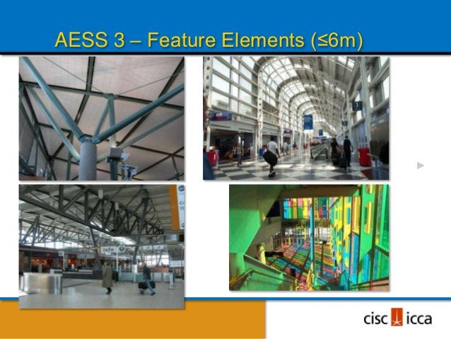 AESS 3                    3.1 Mill marks removed                           Grinding first appears in AESS 3!photo: AISC AE...