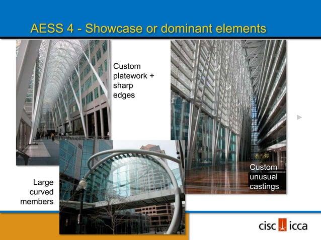 AESS 44.1 HSS seam not apparent