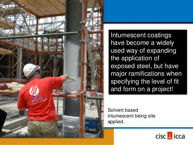 When you need corrosion protection …                         • Galvanizing                         • Hot Metal Spray      ...