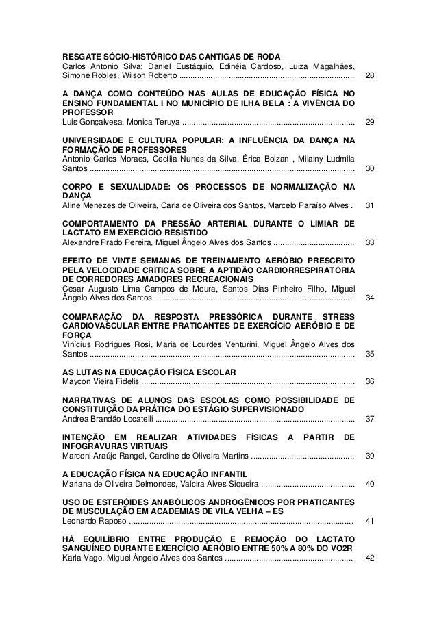 RESGATE SÓCIO-HISTÓRICO DAS CANTIGAS DE RODACarlos Antonio Silva; Daniel Eustáquio, Edinéia Cardoso, Luiza Magalhães,Simon...