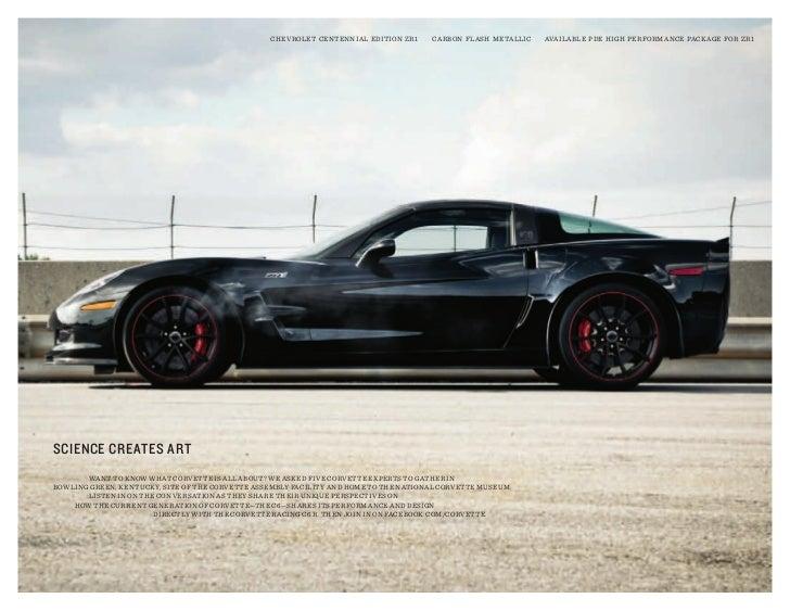2012 Chevrolet Corvette For Sale NE | Chevrolet Dealer ...