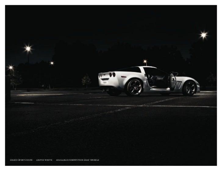 2012 Chevrolet Corvette For Sale NJ   Chevrolet Dealer ...