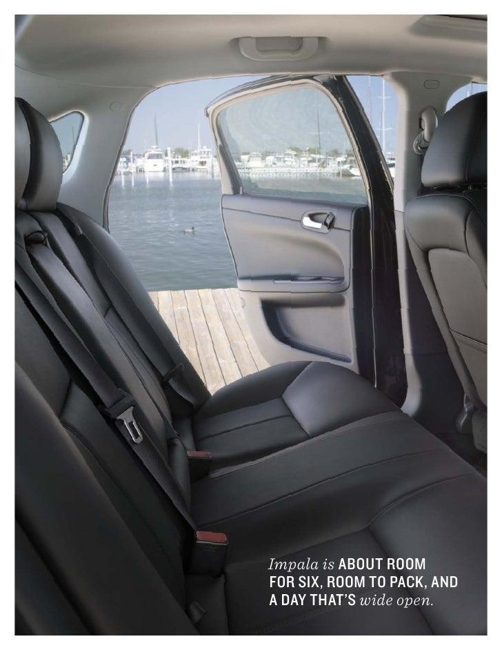2012 Chevrolet Impala For Sale FL | Chevrolet Dealer In ...
