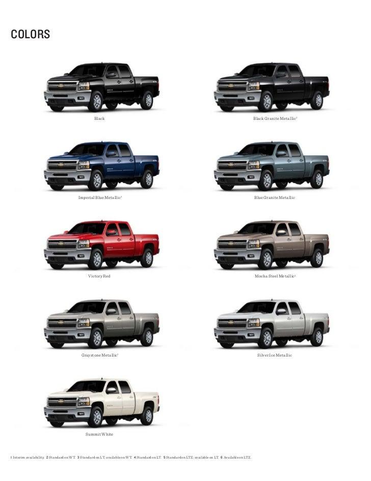 2012 Chevrolet Silverado Hd For Sale Ne Chevrolet Dealer