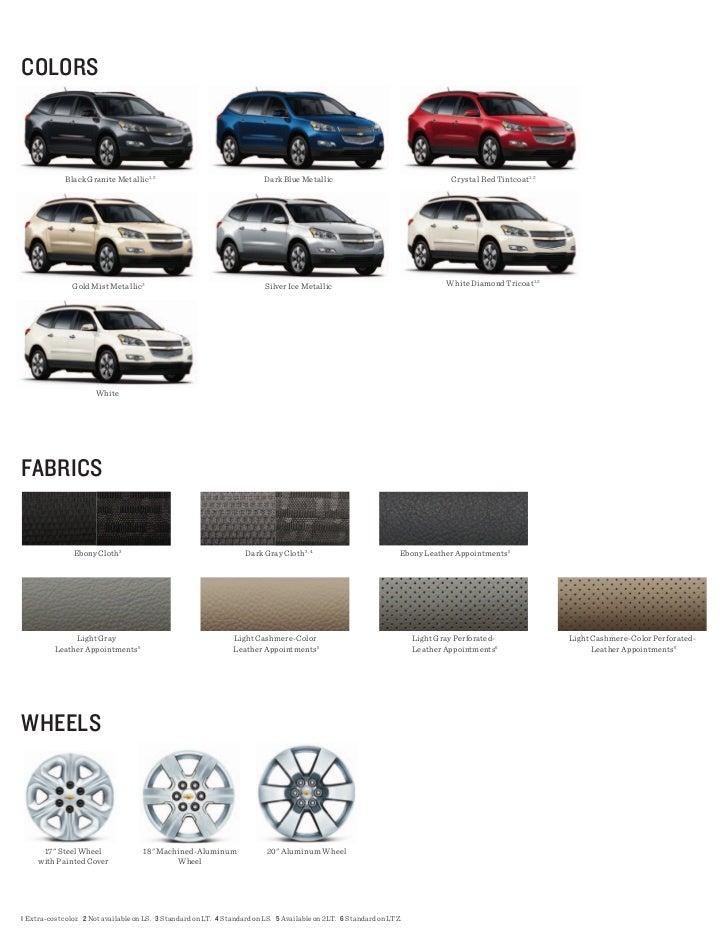 2012 Chevrolet Traverse For Sale Nj Chevrolet Dealer