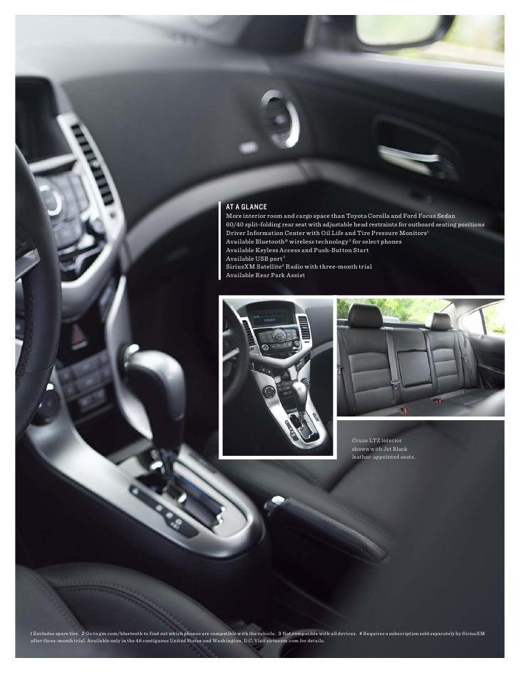 Ramey Chevrolet Sherman Tx >> 2012 Chevy Cruze for sale in Sherman TX | Sherman Chevrolet Dealer