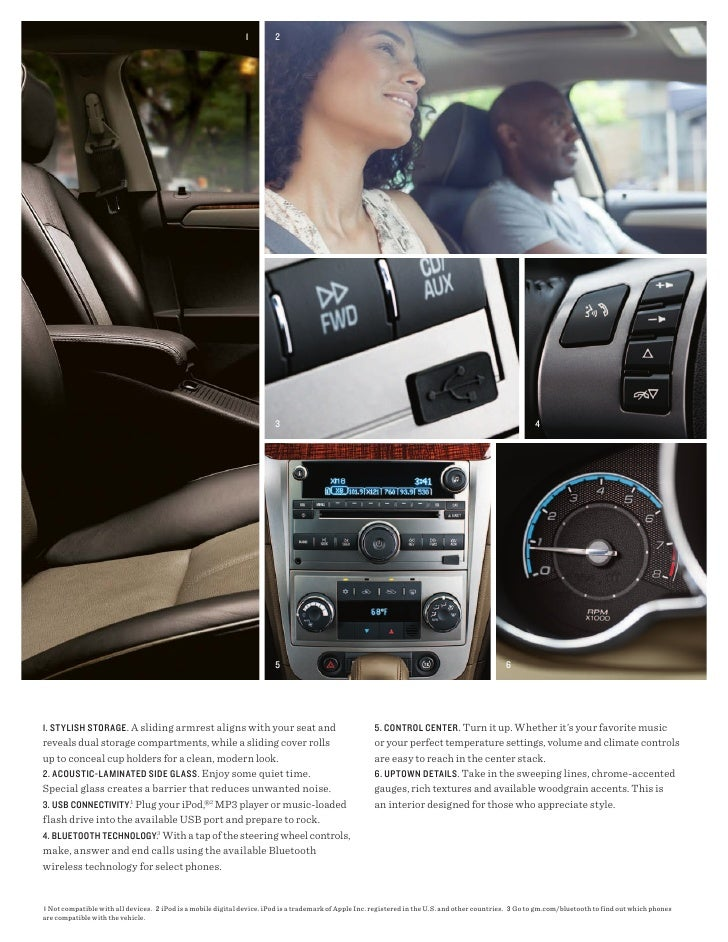 2012 Chevy Malibu for sale in Sherman TX | Sherman Chevrolet