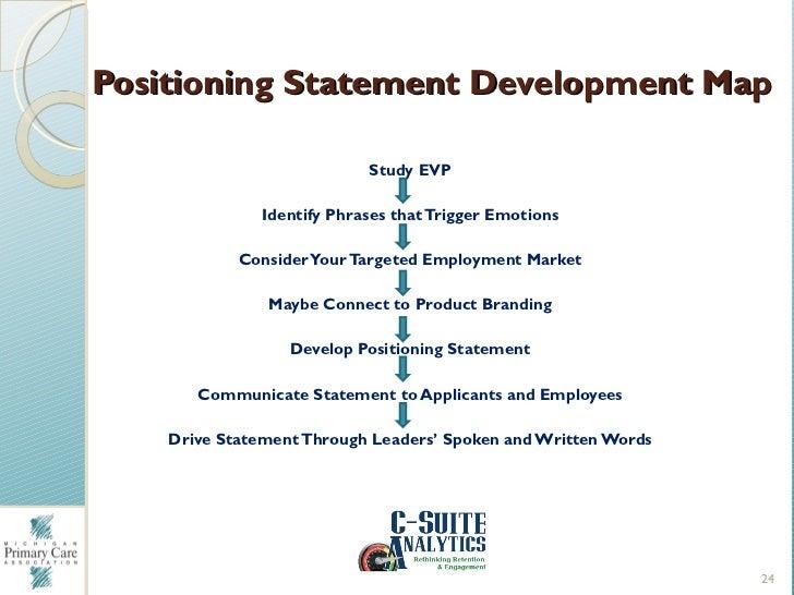 proposition statement