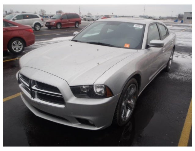 2012  dodge  charger 11,782 miles