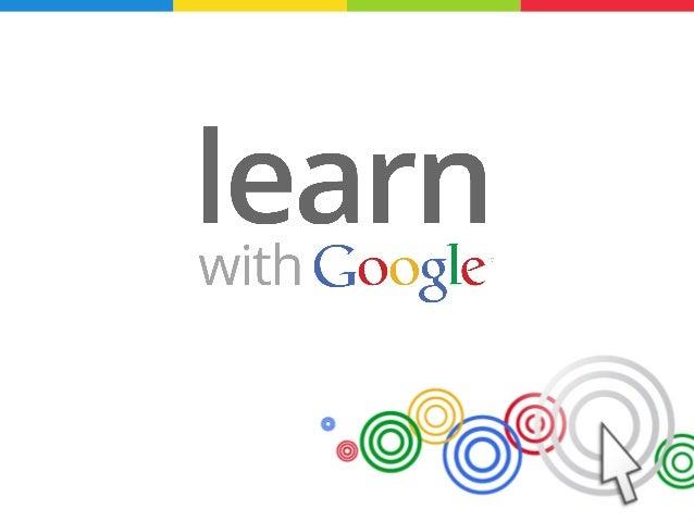 Información confidencial y propiedad de Google