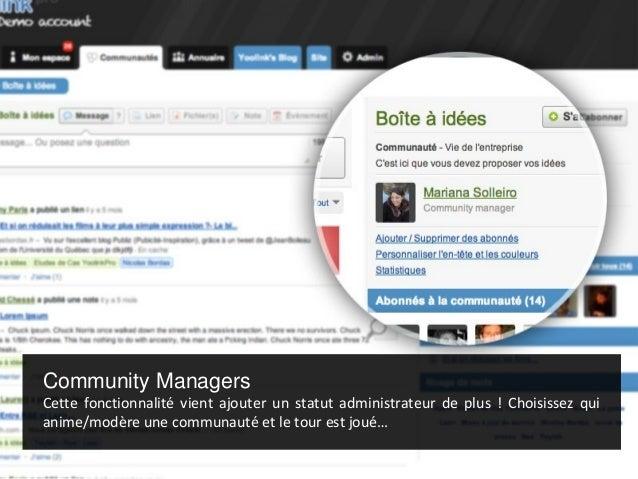 YoolinkPro : 2012 en images Slide 2