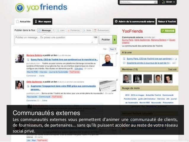 YoolinkPro : 2012 en images Slide 3