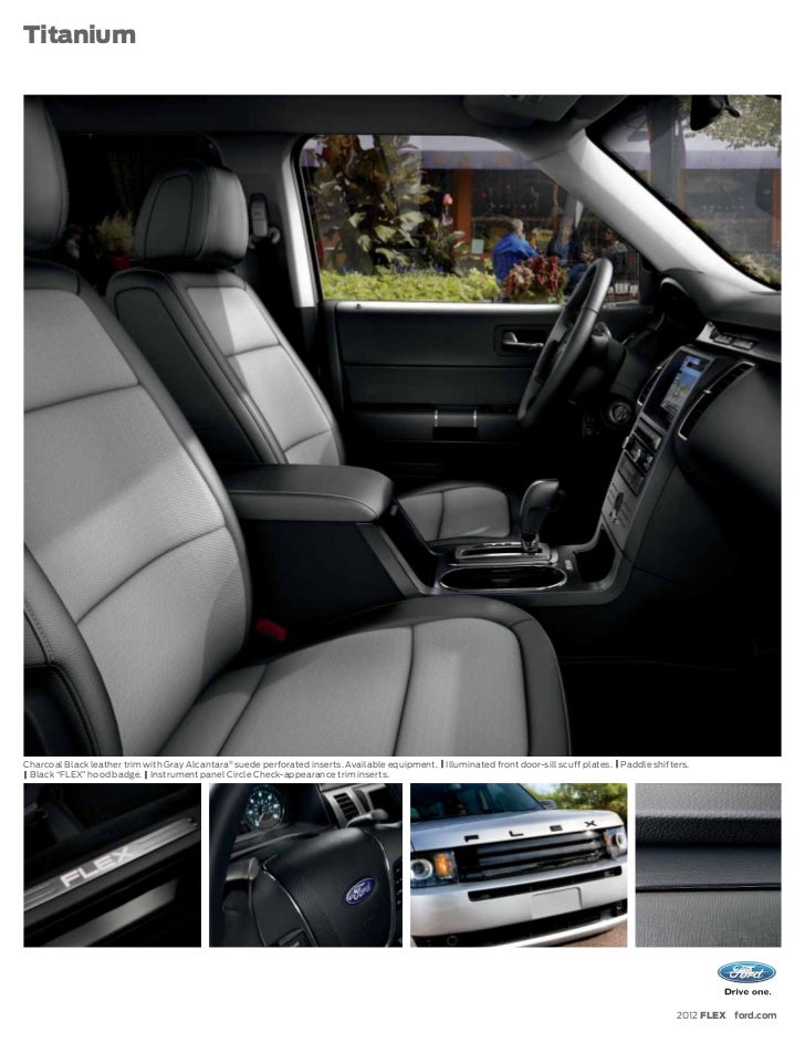 2012 ford flex for sale ny ford dealer near buffalo. Black Bedroom Furniture Sets. Home Design Ideas