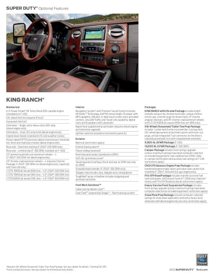 2012 Ford Super Duty For Sale Ny Ford Dealer Serving