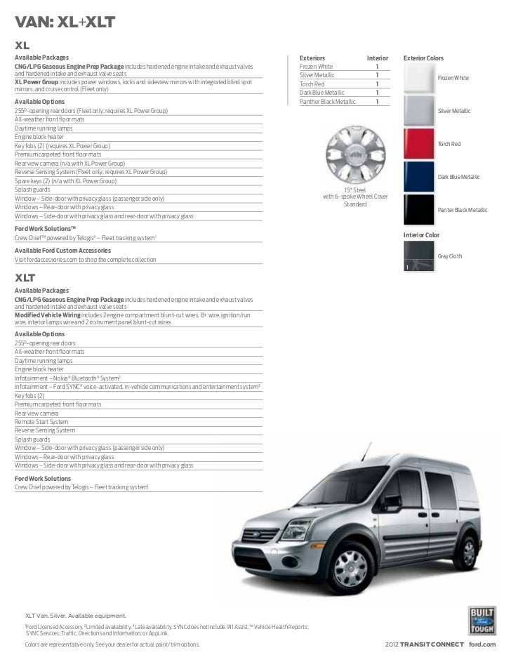 2012 ford transit connect for sale ny