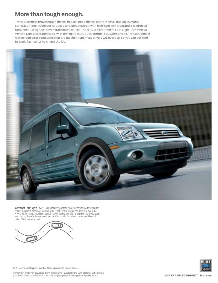 West Herr Ford >> 2012 Ford Transit Connect For Sale NY | Ford Dealer Near Buffalo