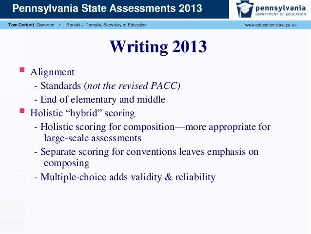 Online essay helper scorer