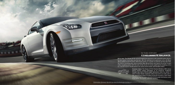 Neil Huffman Nissan >> 2012 Nissan GTR brochure by Neil Huffman Nissan Louisville KY