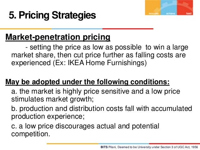 fmcg pricing srtategies Read this essay on absulot vodka marketing analysis  a portion of it through pricing to remain  pet nutrition in fast moving consumer goods.