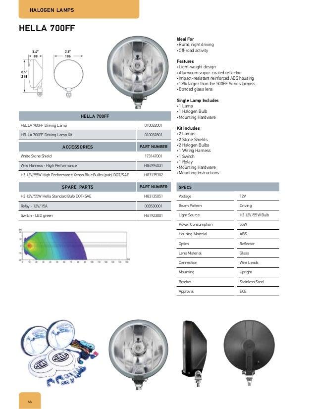 Hella Fog Light Wiring Diagram U2013 Hella Fog Light Wiring Diagram | 826