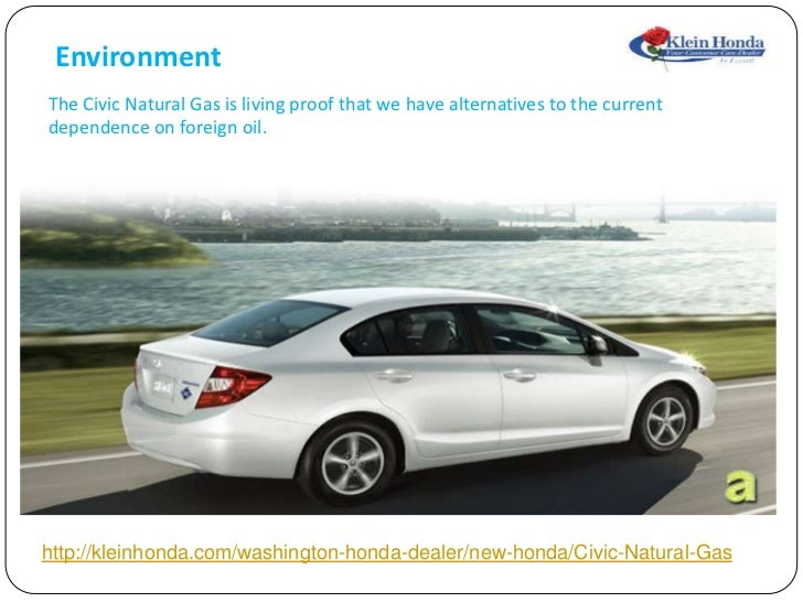 2012 honda civic natural gas the extreme performer for 2012 honda accord oil type