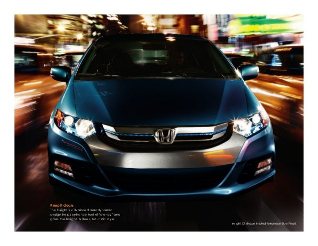 2012 honda insight for sale ga honda dealer serving atlanta for Honda dealership atlanta ga