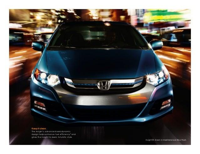 2012 honda insight for sale ga honda dealer serving atlanta for Honda dealers in georgia