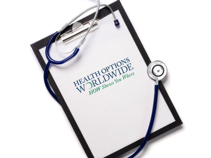 Health Intelligence