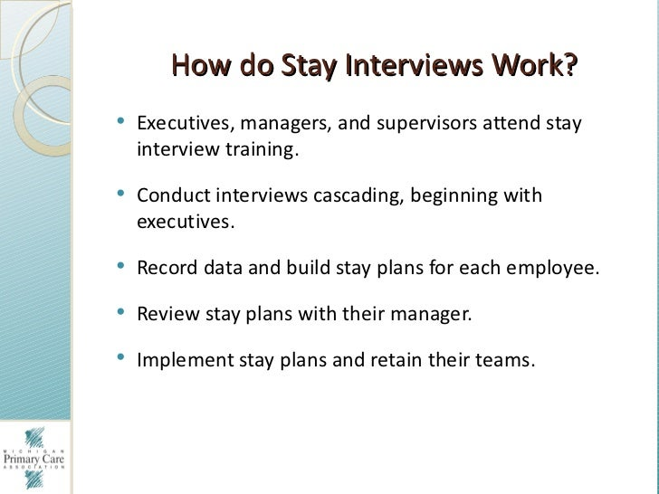 how to do a interview