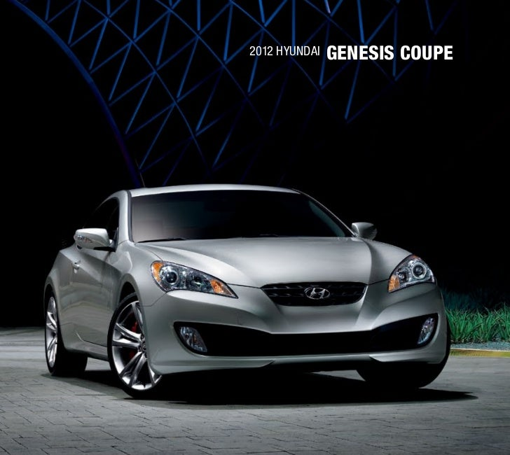 Hyundai Genesis - Owner s Manual - PDF ( Pages)