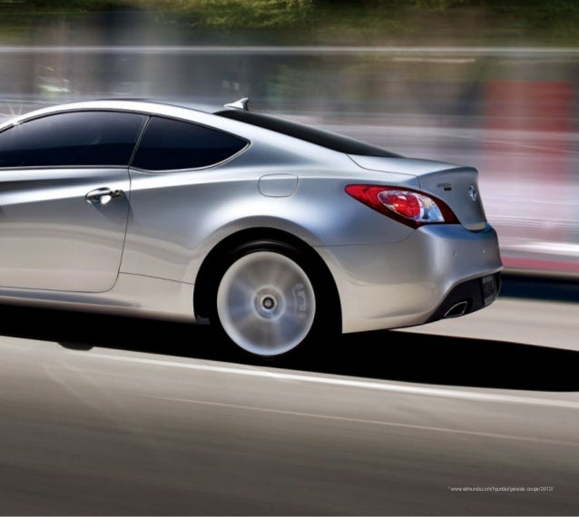 2012 Hyundai Genesis Coupe For Sale Ok Hyundai Dealer Oklahoma City