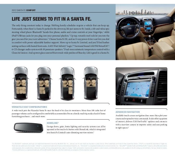 2012 Hyundai Santa Fe For Sale OK | Hyundai Dealer Oklahoma City