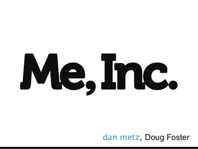 dan metz, Doug Foster
