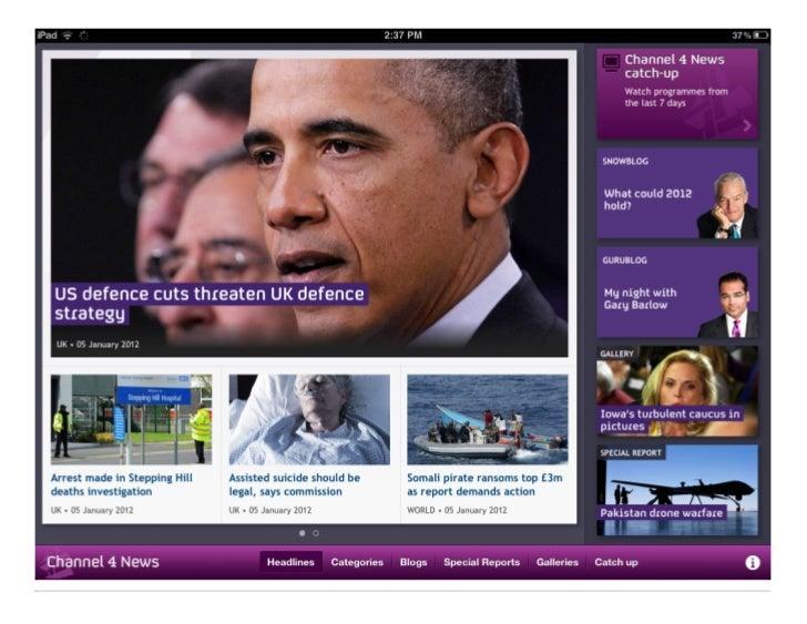 2012 Iowa Caucuses in Pictures Channel 4 News Tawanda Kanhema
