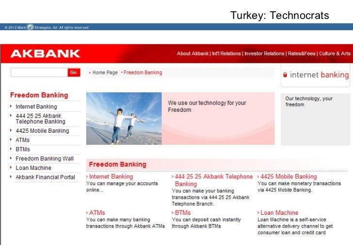 Turkey: Technocrats© 2012 Maris   Strategies, ltd. All rights reserved.
