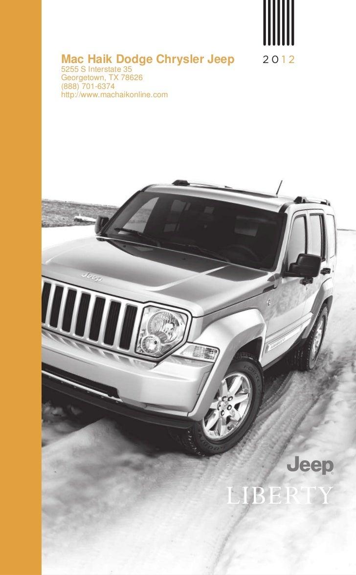 2012 jeep liberty for sale tx jeep dealer near austin. Black Bedroom Furniture Sets. Home Design Ideas