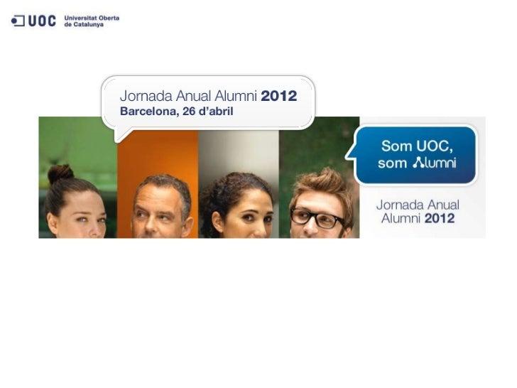 2012 jornada anual fotos