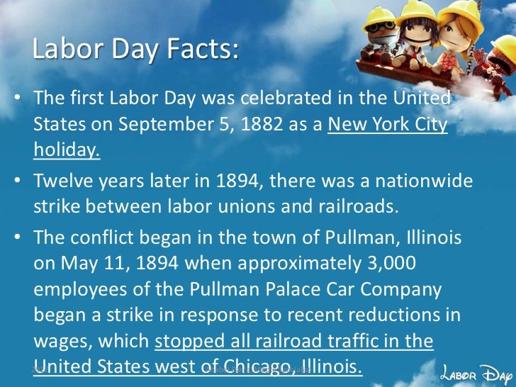 What Is Labour Day In Australia About Pasar Pandak